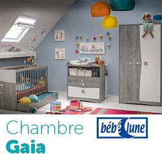 Chambre Bébé Lune Gaia