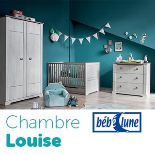Chambre Bébé Lune Louise