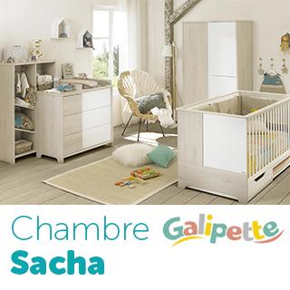 Chambre Galipette Sacha