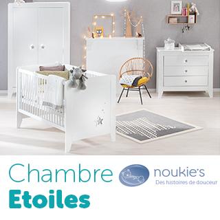 Chambre Noukie's Etoiles
