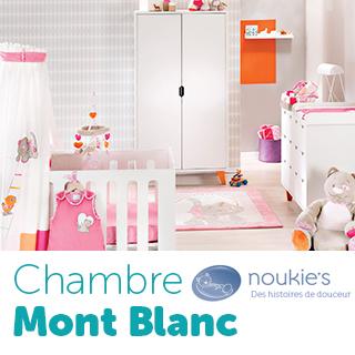 Chambre Noukie's Mont Blanc