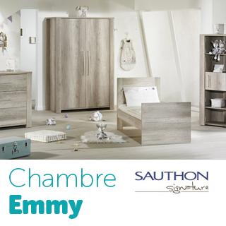 Chambre Sauthon Signature Emmy