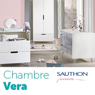 Chambre Sauthon Passion Vera