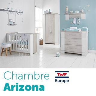 Chambre TWF Arizona