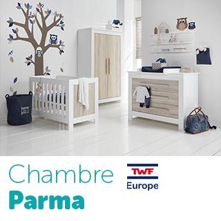 Chambre TWF Parma
