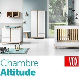 Chambre Vox Altitude