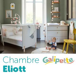Chambre Eliott Galipette