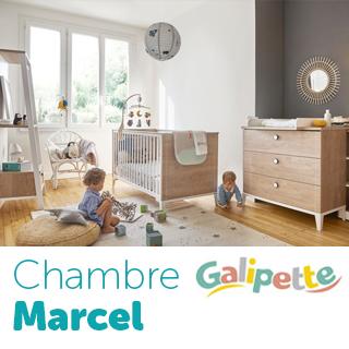 Chambre Galipette Marcel