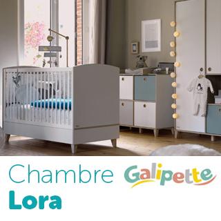 Chambre Lora