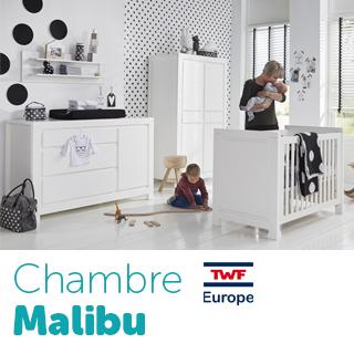 Chambre Malibu TWF