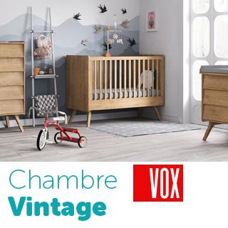 Chambre Vintage de Vox