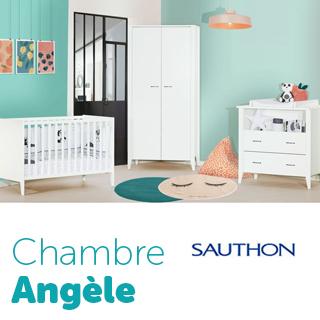 Chambre Sauthon Angèle
