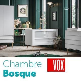 Chambre Vox Bosque
