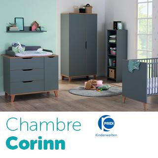 Chambre Paidi Corinn