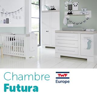 Chambre TWF Futura