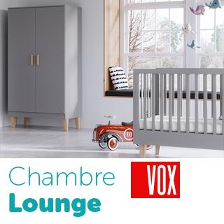 Chambre VOX Lounge