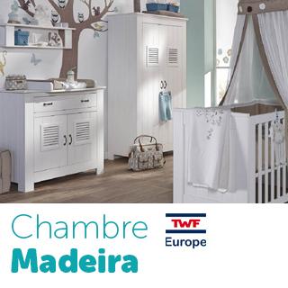 Chambre TWF Madeira