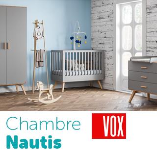 Chambre Nautis Vox