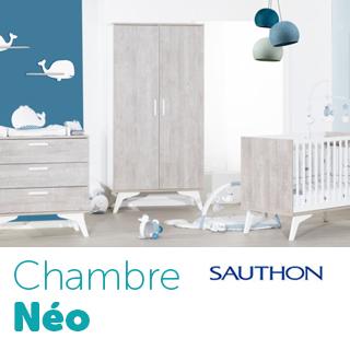 Chambre Neo Sauthon