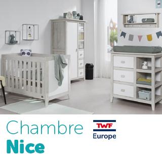 Chambre Nice TWF