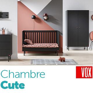 Chambre Vox cute