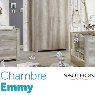 Chambre Emmy de Sauthon