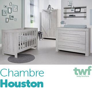 Chambre Houston de TWF