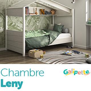 Chambre Leny de Galipette