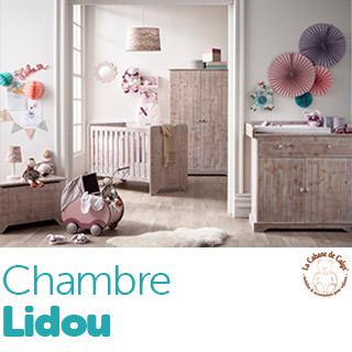 Chambre La Cabane de Calys Lidou