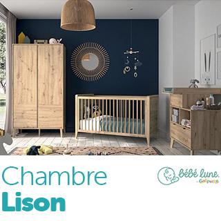 Chambre Lison de Bébé Lune/></a><span style=
