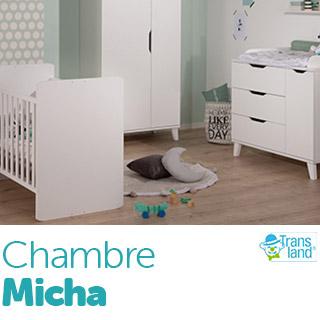 Chambre Micha Transland