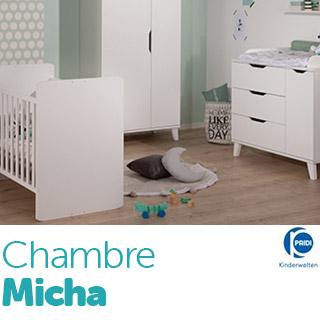 Chambre Micha Paidi