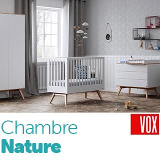 Chambre Nature Vox