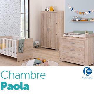 Chambre Paola de Paidi