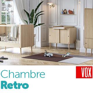 Chambre Retro de Vox