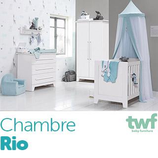 Chambre Rio de TWF