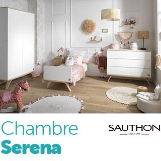 Chambre Serena de Sauthon