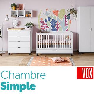 Chambre Simple de Vox