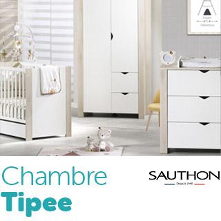 Chambre Sauthon Tipee