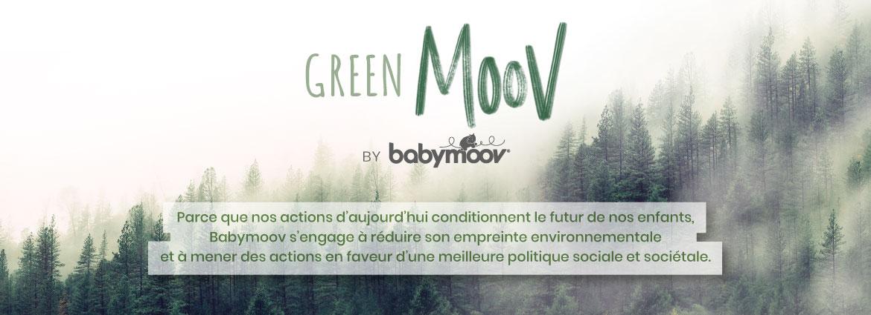 green moov