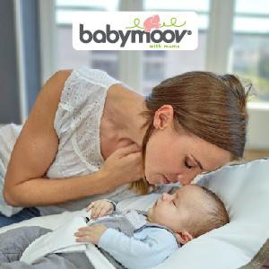 Engagements Babymoov