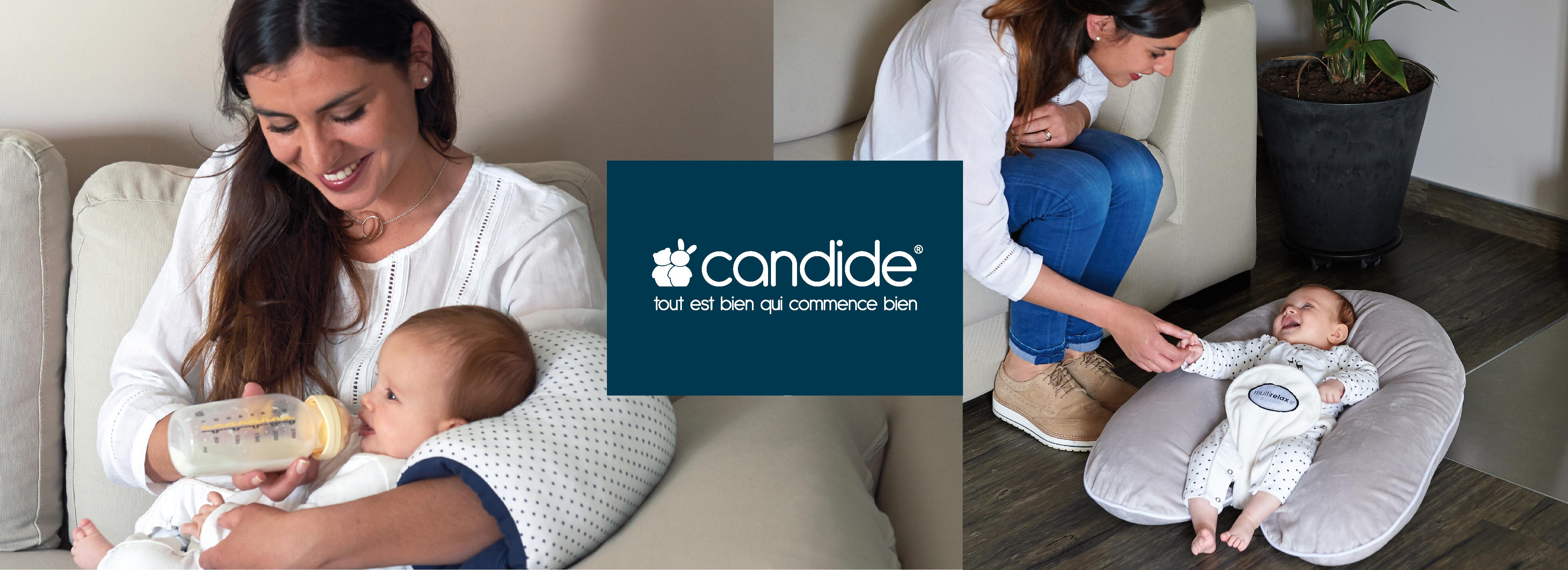 Candide Multirelax
