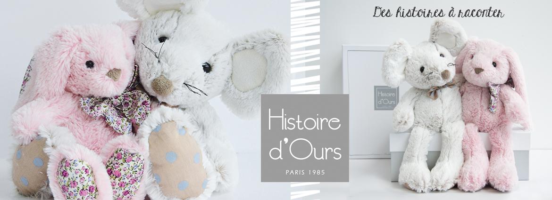 Copain Histoire d'ours