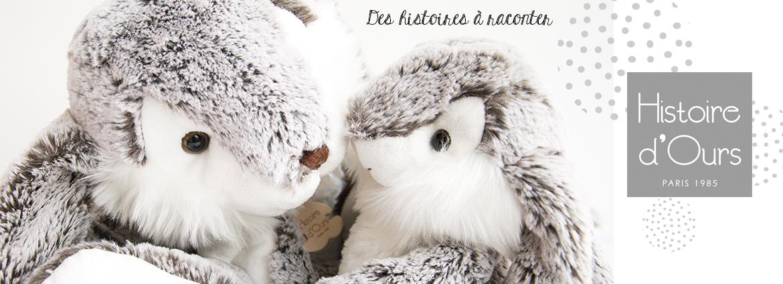 Marius Histoire d'ours