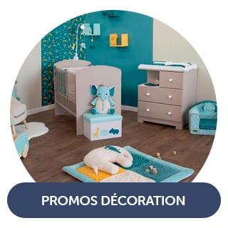 Promos decoration