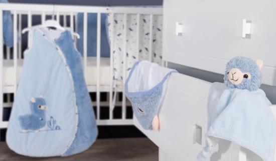 Thèmes de lit bébé