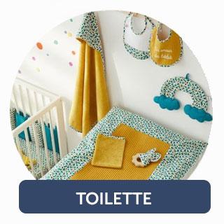 Toilette Mois du meuble