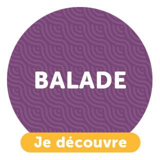 Soldes Balade